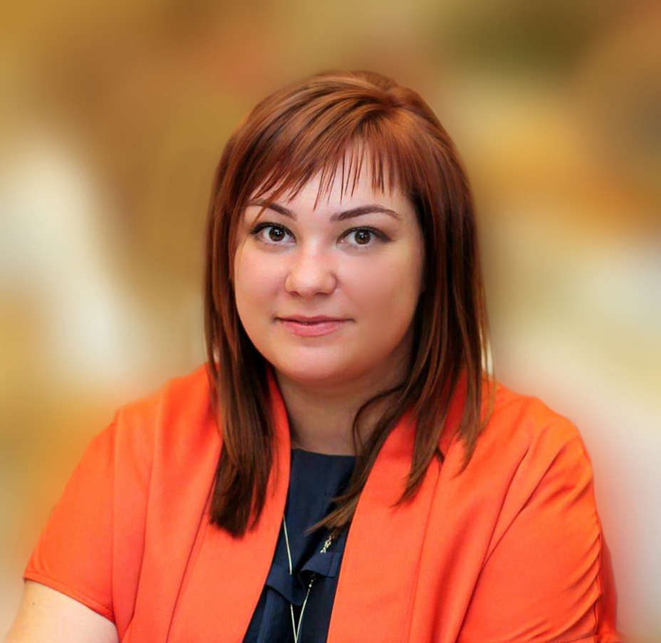 Маргарита Никушина