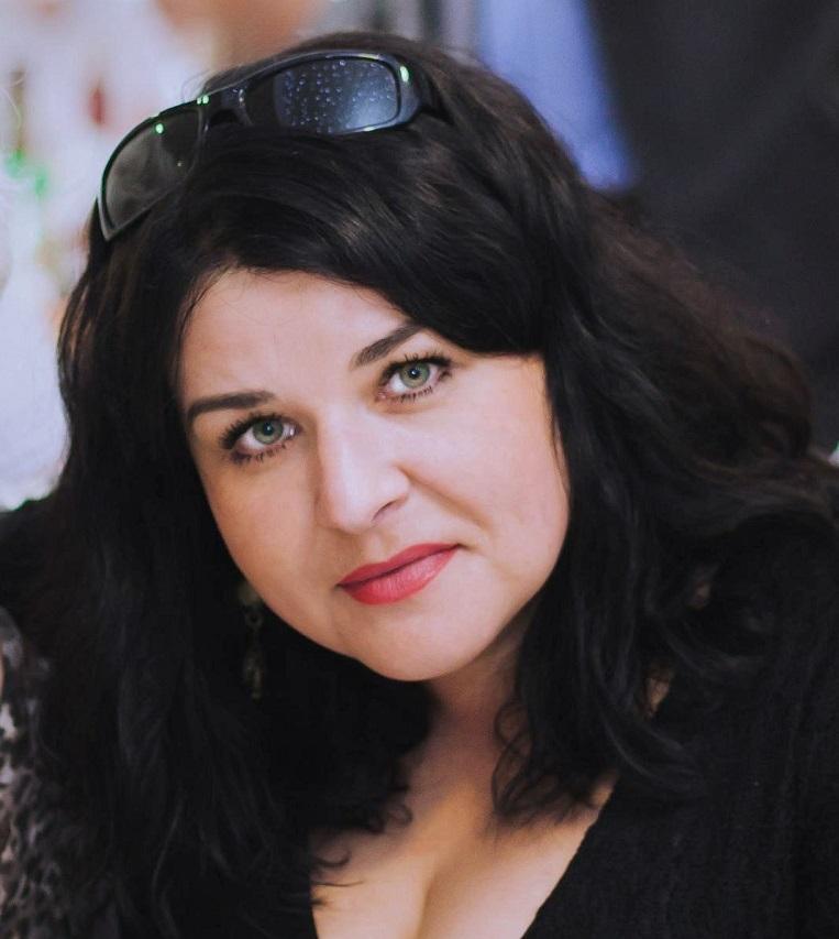 Ольга Челябинск2