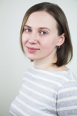 фото Юлии для ребосо
