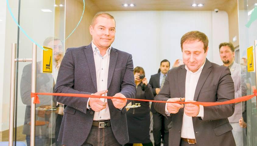 У БФ «Свет в руках» появился новый офис