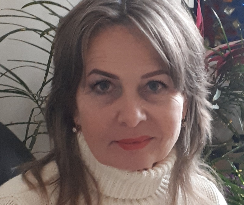 Елена Христич