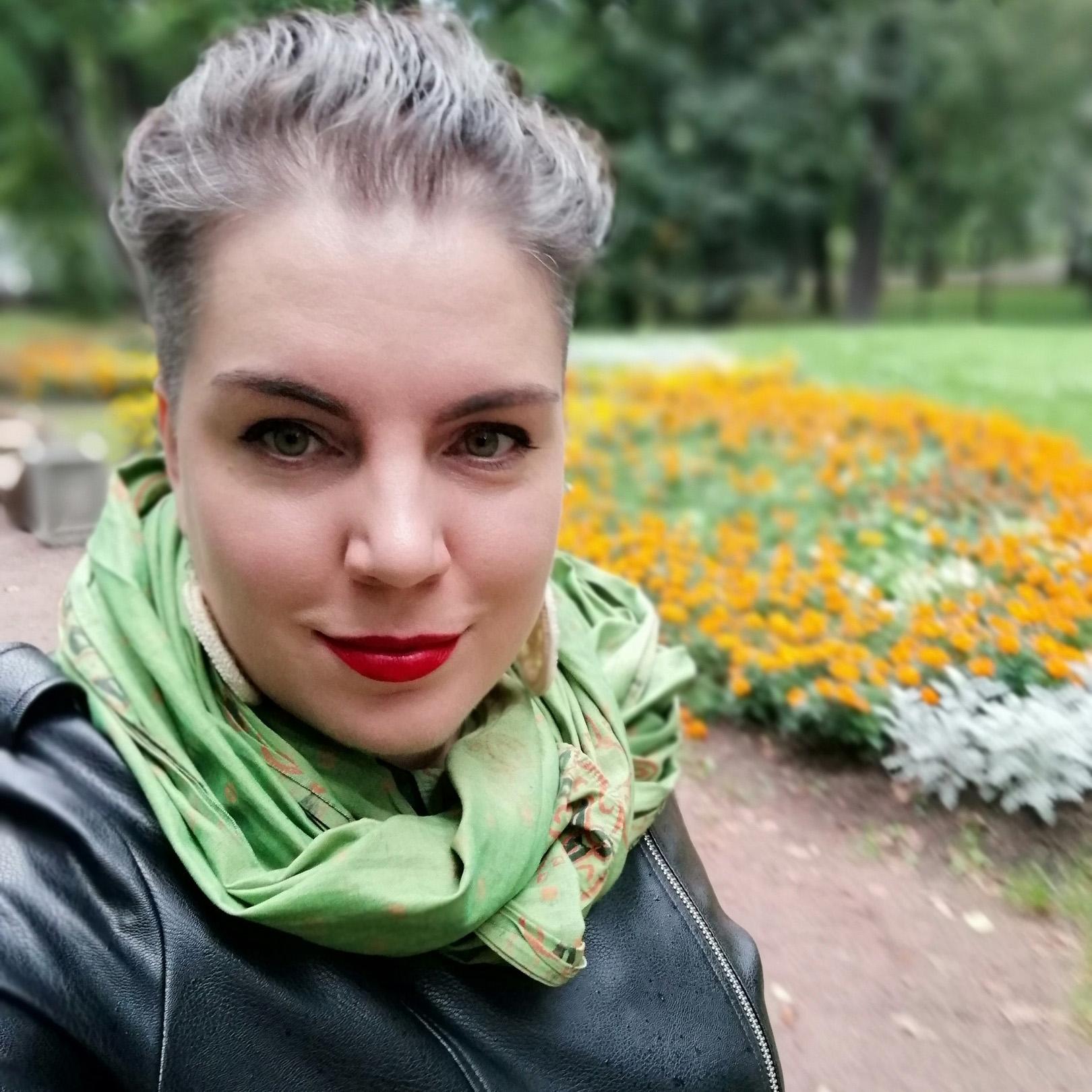 Наталья Гордиевских-2