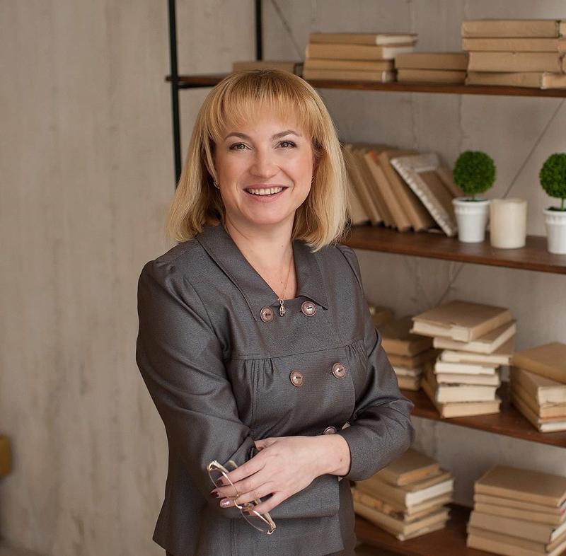 Сапунова Наталья