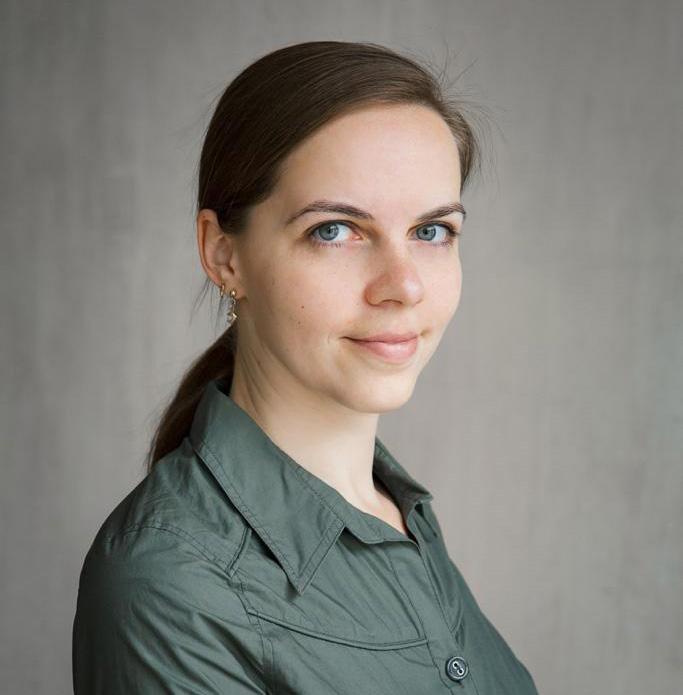 Светлана Пятницкая-2