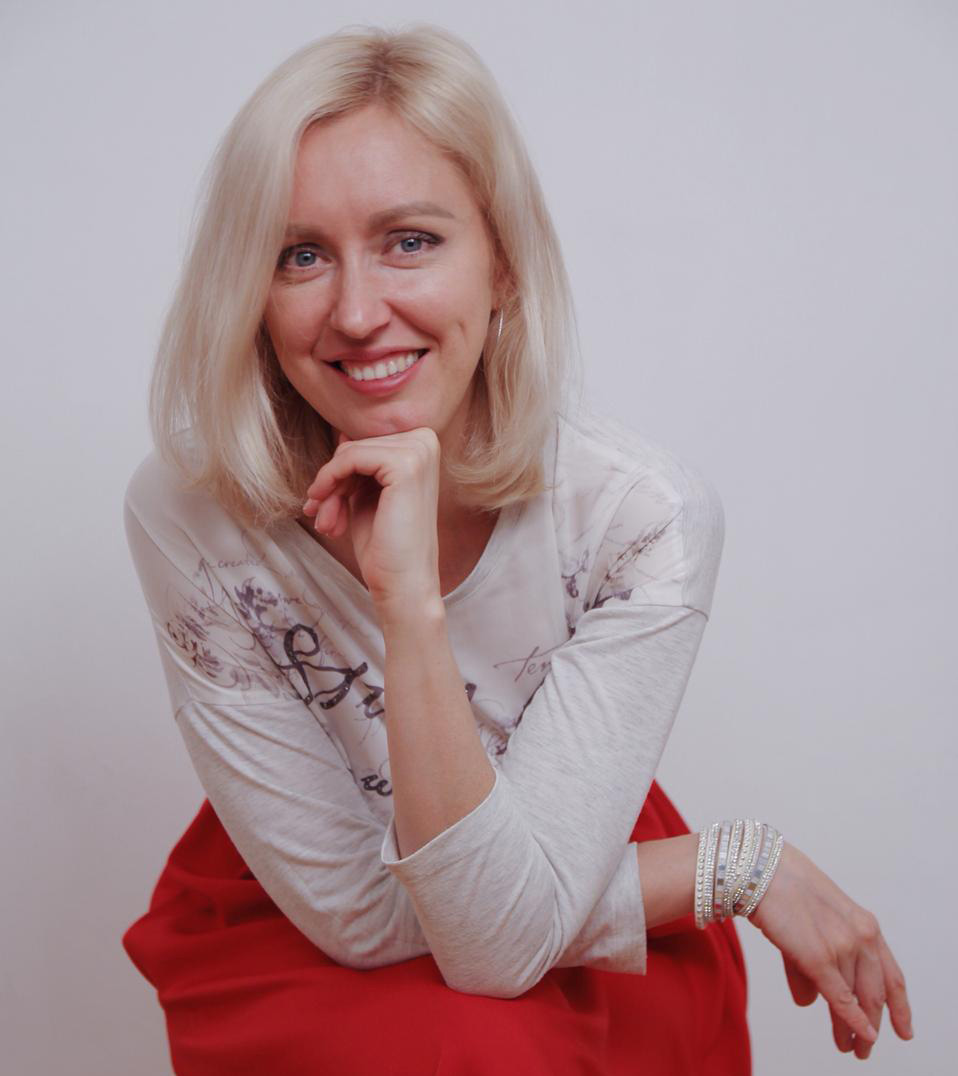 Стрельникова Ольга