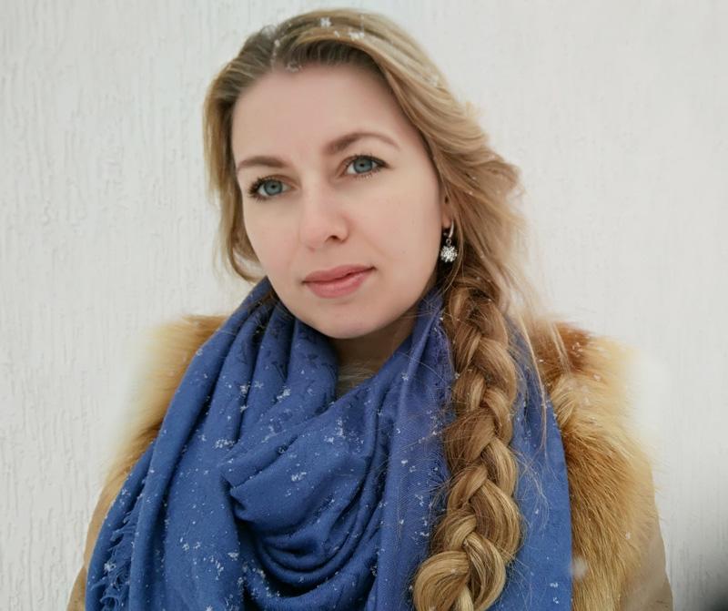 Victoria Kamotskaya