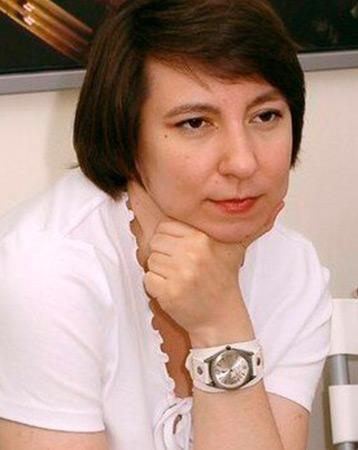 Агата-Шапошникова