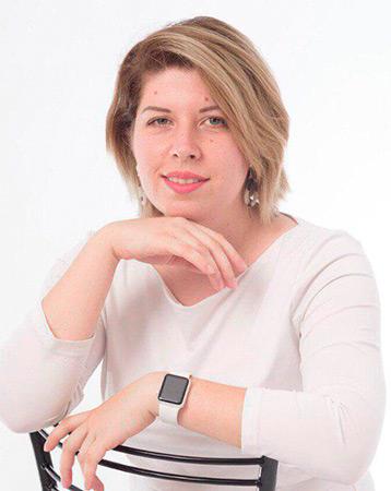 Екатерина-Христюк