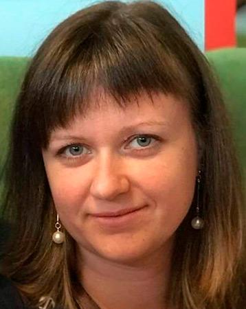 Ирина-Сенина
