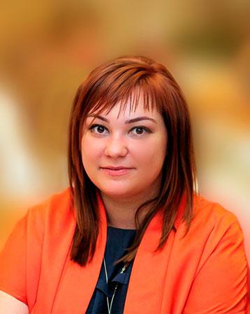 Маргарита-Никушина