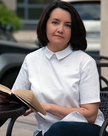 Светлана-Чурсина