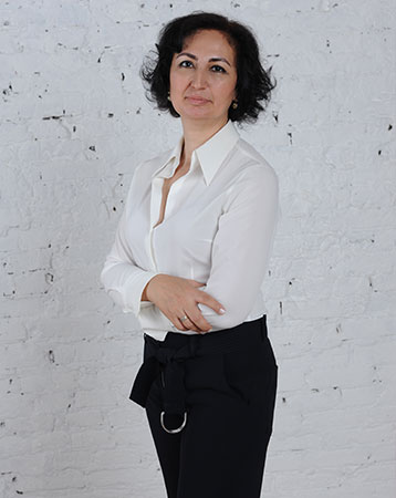 Indira-Daurova