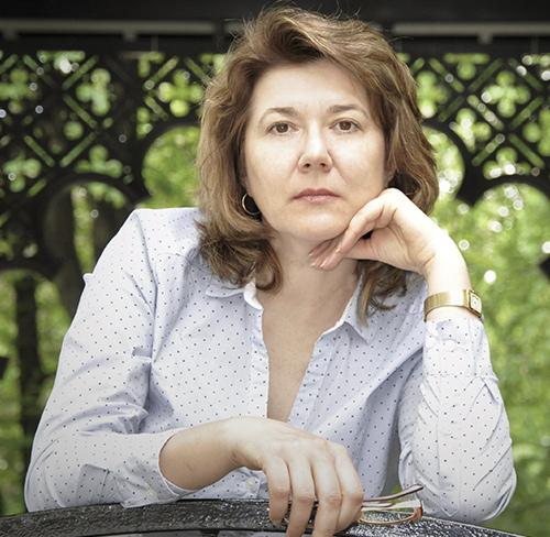 Елена-Грошева