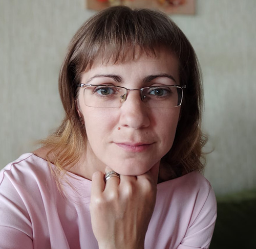 Глазырина-Елена