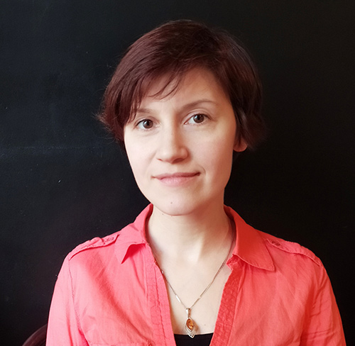 Елизарова-Юлия