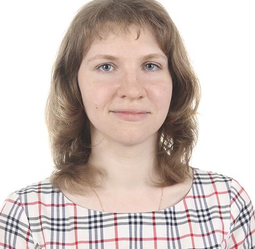 Литвинова-Юлия