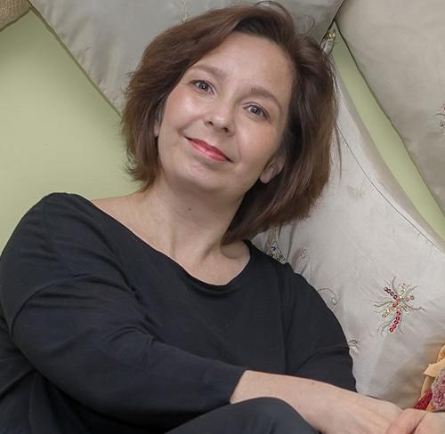 Ольга-Трескина