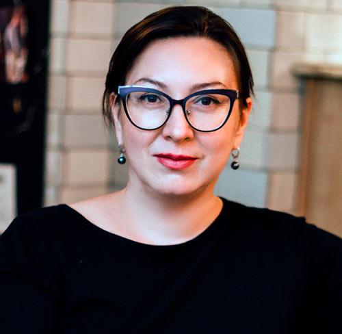 Смирнова-Юлия