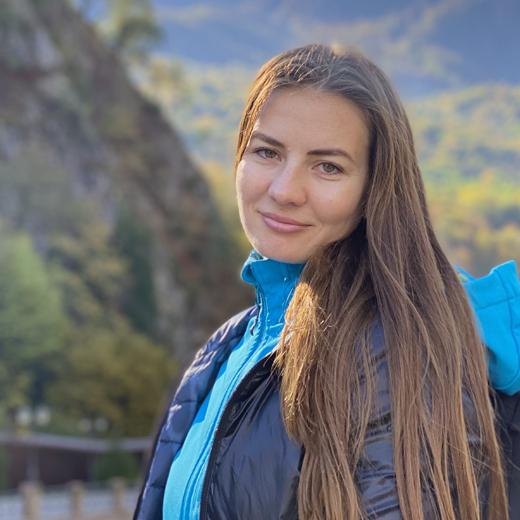 Алимова Яна