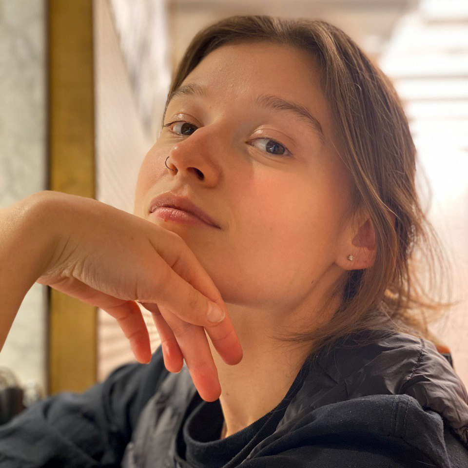 Дедюхина Анастасия Андреевна