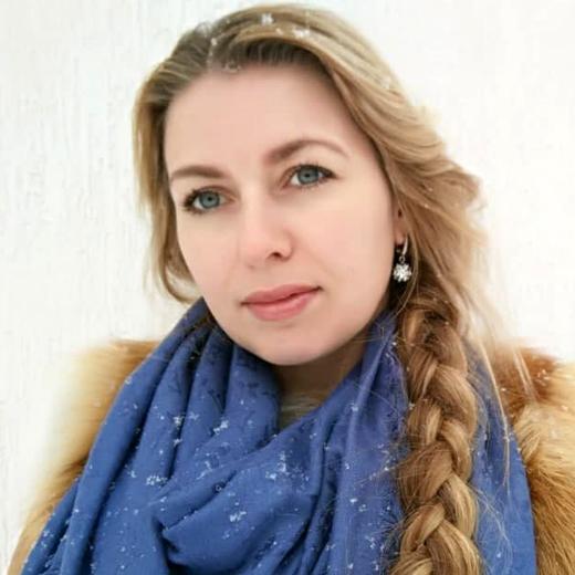 Комоцкая Виктория