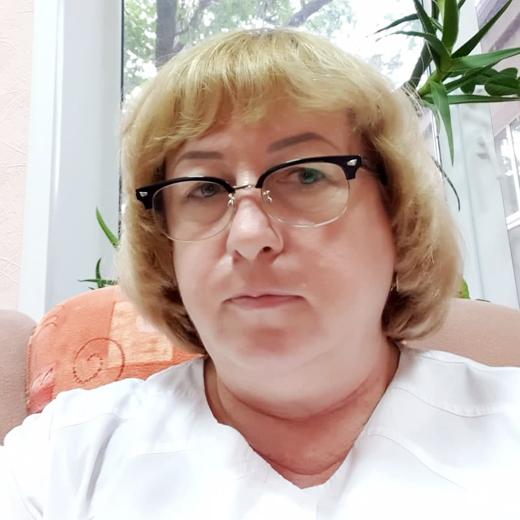Кошмелюк Ирина
