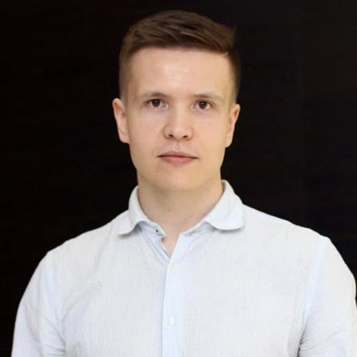 Сафронов Алексей