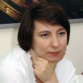 Шапошникова Агата