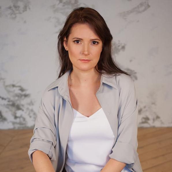 Горлова Елена