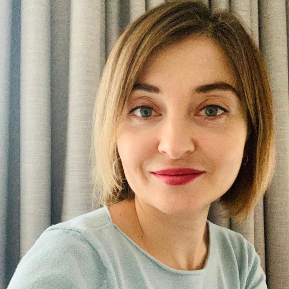 Колмансон Ольга Александровна