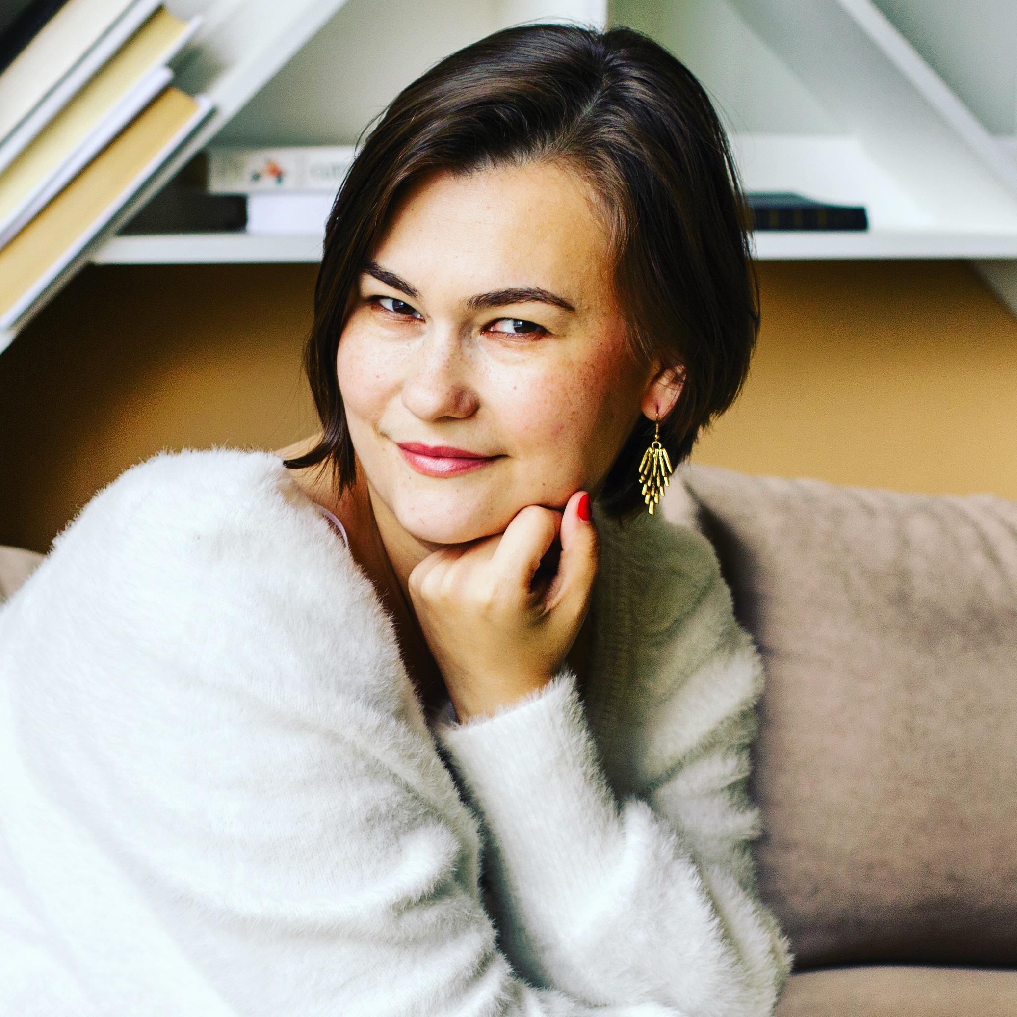 Белогорцева Ольга
