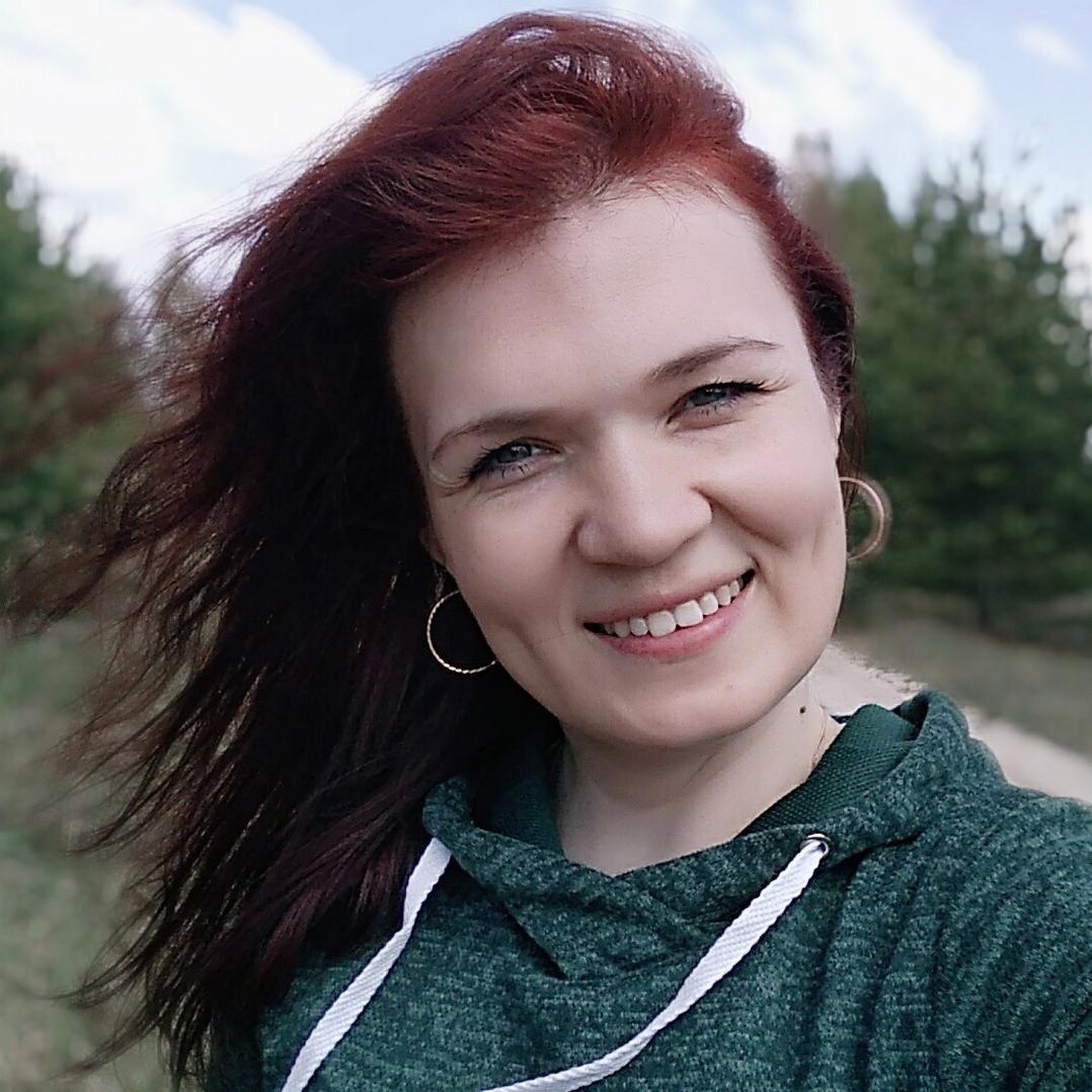 Милюкова Марина Александровна