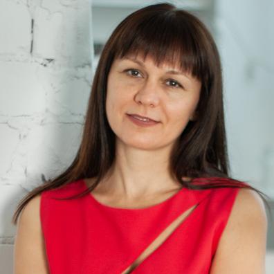 Цуркан Виктория Николаевна